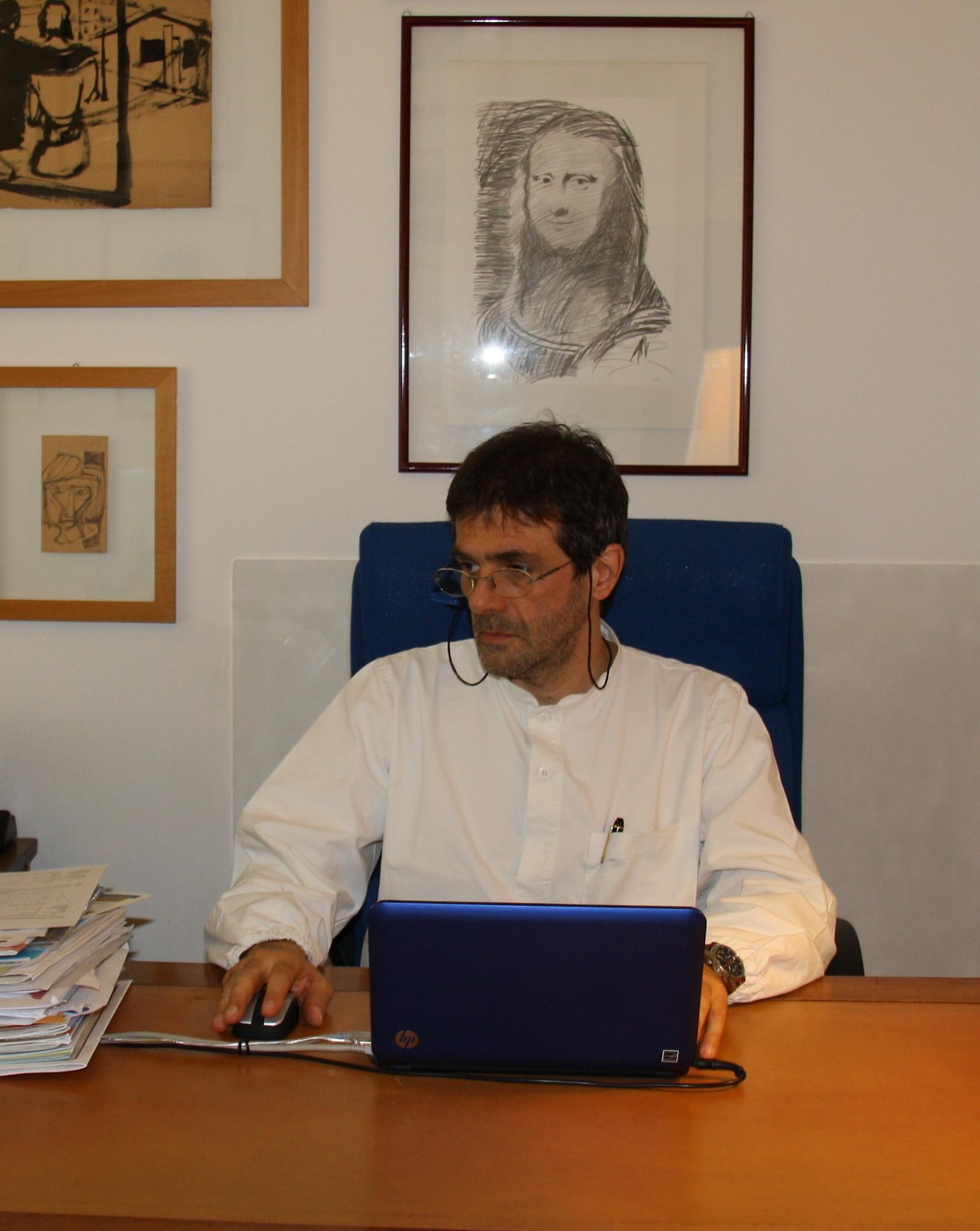 Deutschsprachiger Arzt in Rom, nur nach Terminvereinbarung