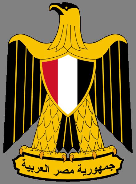 Ägypten Wappen