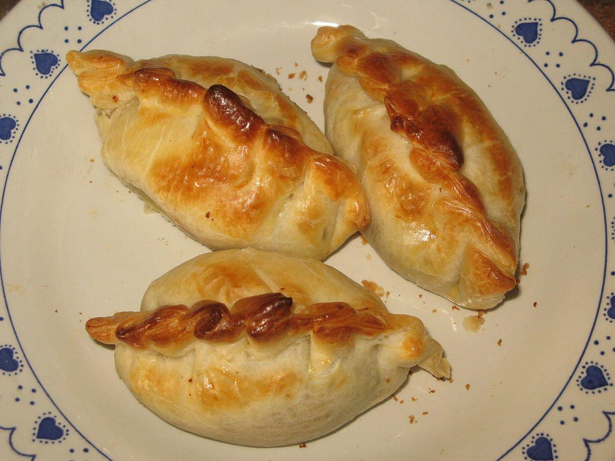Argentinien Empanadas