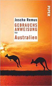 Australien Gebrauchsanweisung