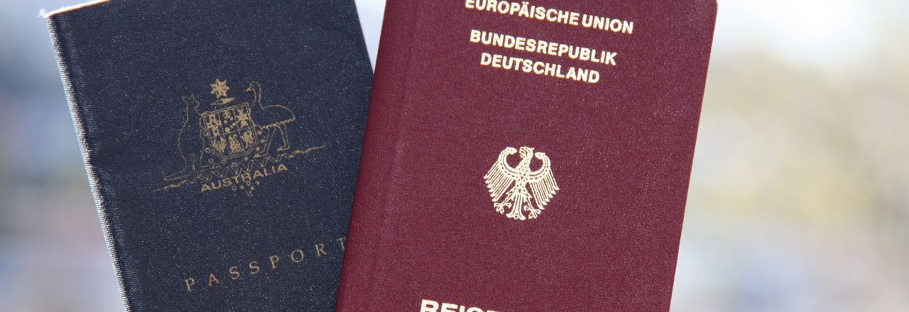 Doppelte Staatsbürgerschaft für Deutsche Staatsangehörige