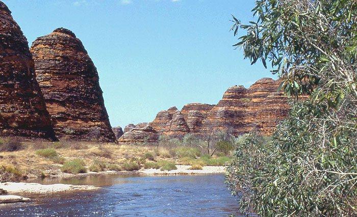 Australien Purnululu National Park