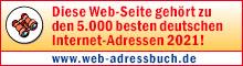 Surftip im Web-Adressbuch 2021