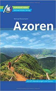 Azoren Reiseführer