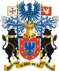 Azoren Wappen