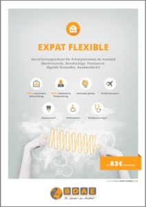 EXPAT FLEXIBLE