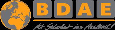 BDAE Auslandskrankenversicherungen