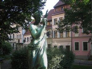 Berlin - Nikolaiviertel