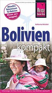 Bolivien Reiseführer 2019
