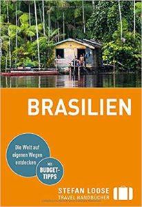 Reiseführer Brasilien 2019
