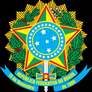 Brasilien-Wappen