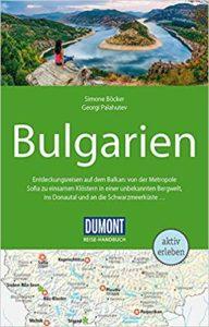 Reiseführer Bulgarien - 2019