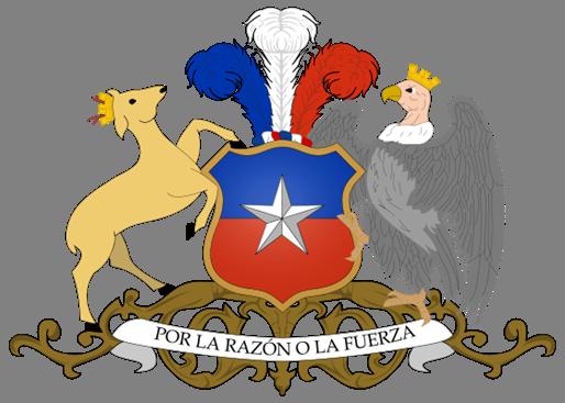 Chile Wappen