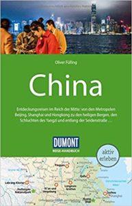 China Reiseführer 2019