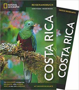 Reiseführer Costa Rica 2019
