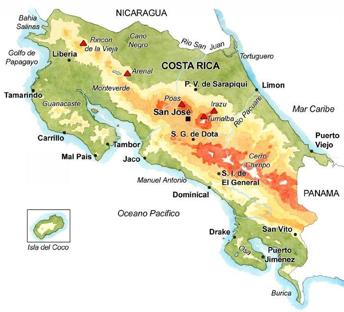 Liberia Costa Rica Info Liberia Costa Rica Info