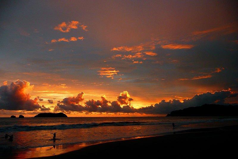 Costa Rica Manuel Antonio NP