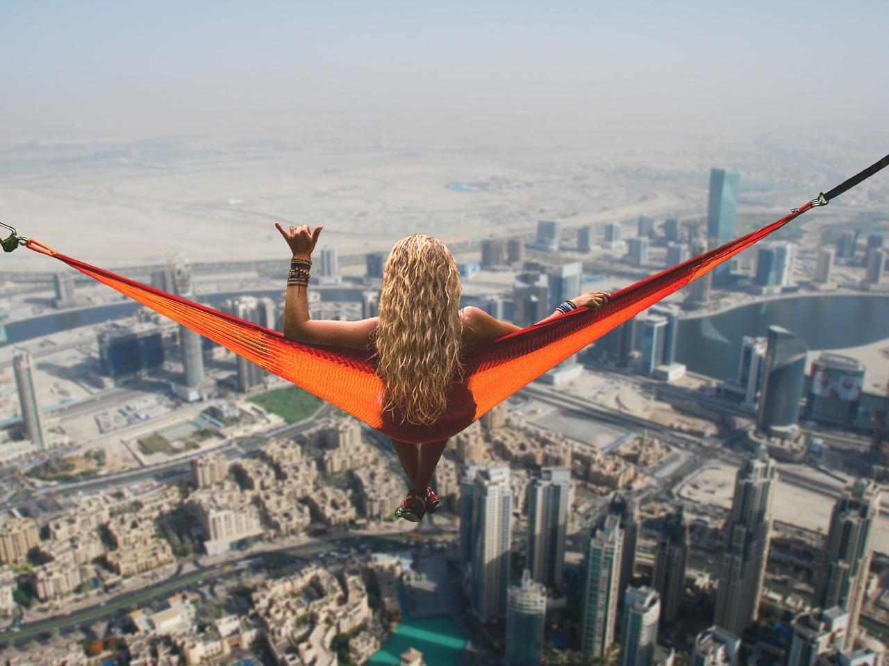 Dubai wird für Auswanderer interessant!
