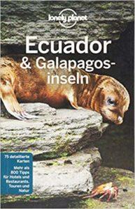 Ecuador Reiseführer 2019