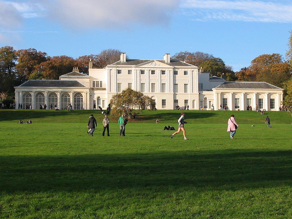 England London Kenwood House