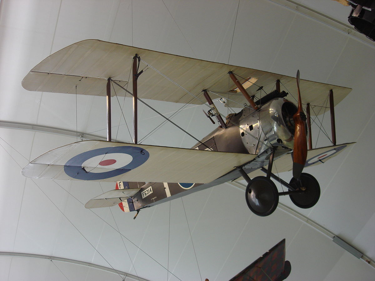 England London RAF Museum