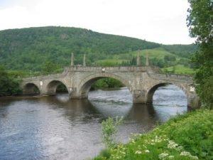 Aberfeldy - Wade's Bridge