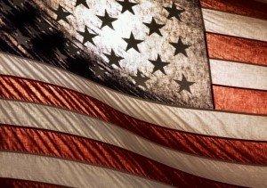 Fahne-USA