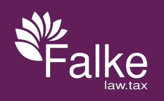Falke law.tax | Ihr Rechtsanwalt und Steuerberater in der Türkei