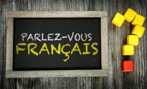 Sprechen Sie Französisch?