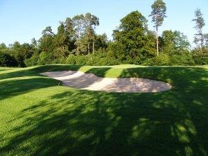 Golfplatz Schloß Egmating