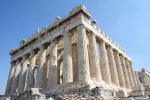 Griechenland Parthenon