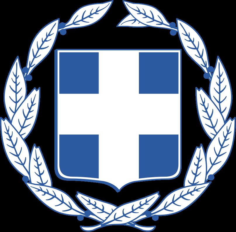Griechenland-Wappen