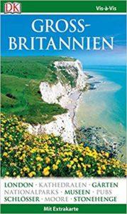 Reiseführer Großbritannien