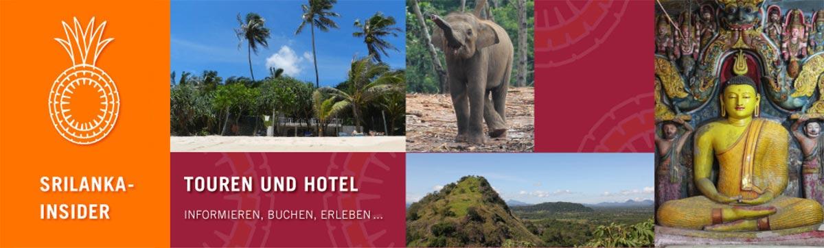 Auswandern nach Sri Lanka
