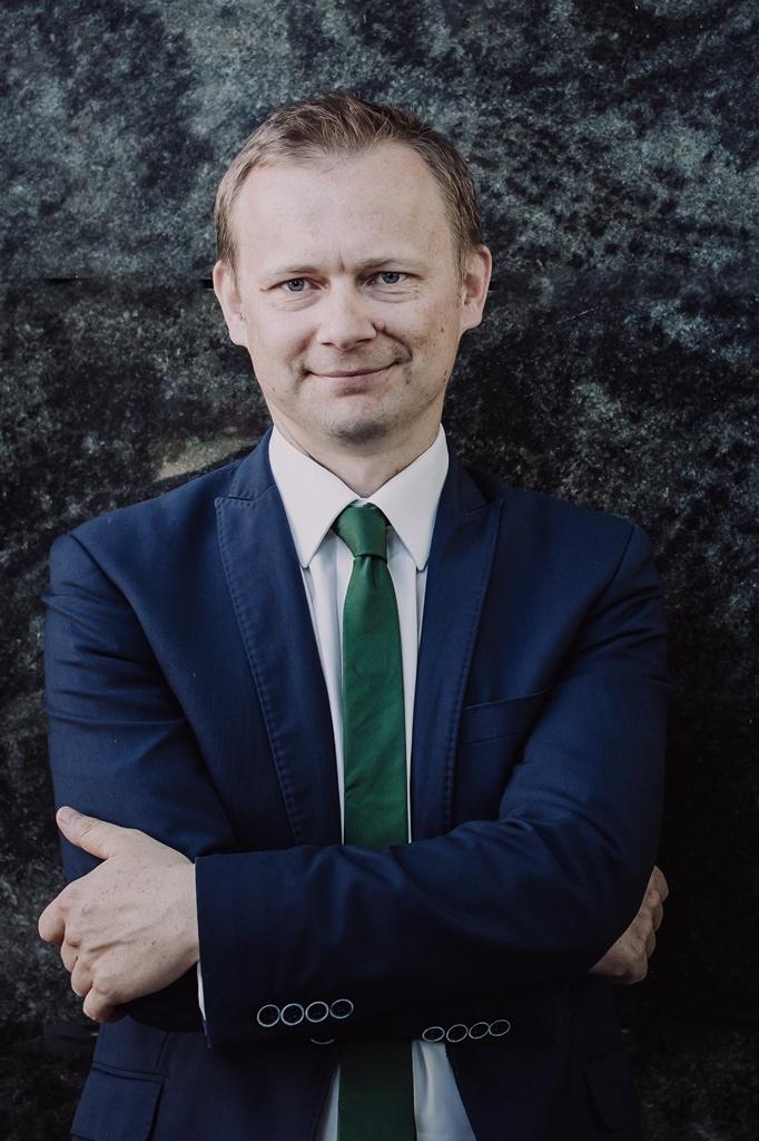 Deutschsprachiger Anwalt in Warschau