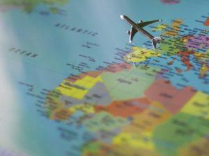 Auswandern in heisse Länder
