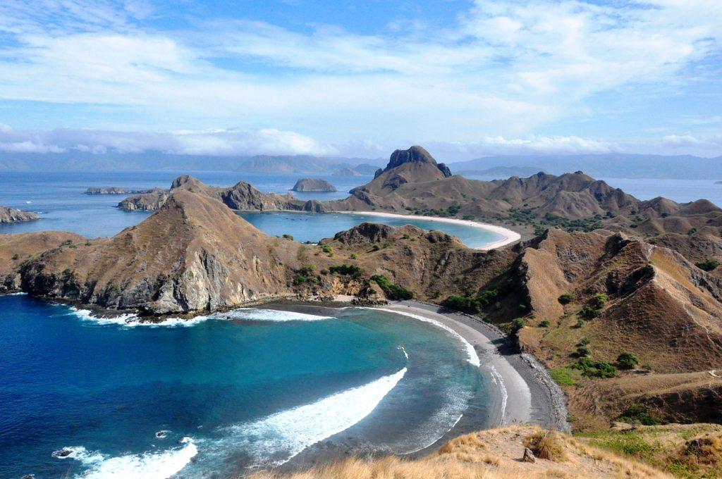 Indonesien - Pulau Padar