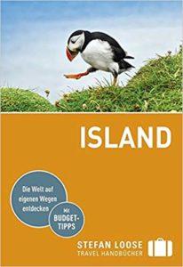 Reiseführer Island