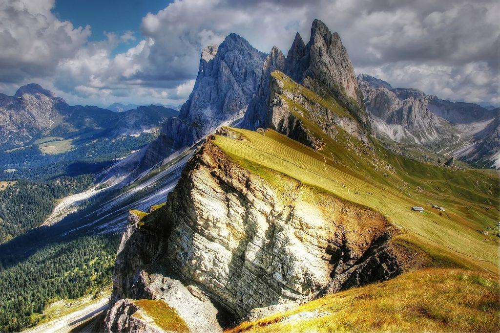 Italien - Dolomiten