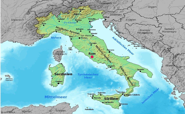 Italien-Landkarte.jpeg ITALIEN KARTE