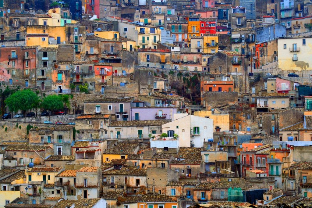 Italien - Sizilien