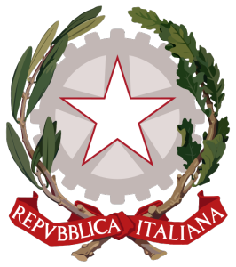 Italien-Wappen
