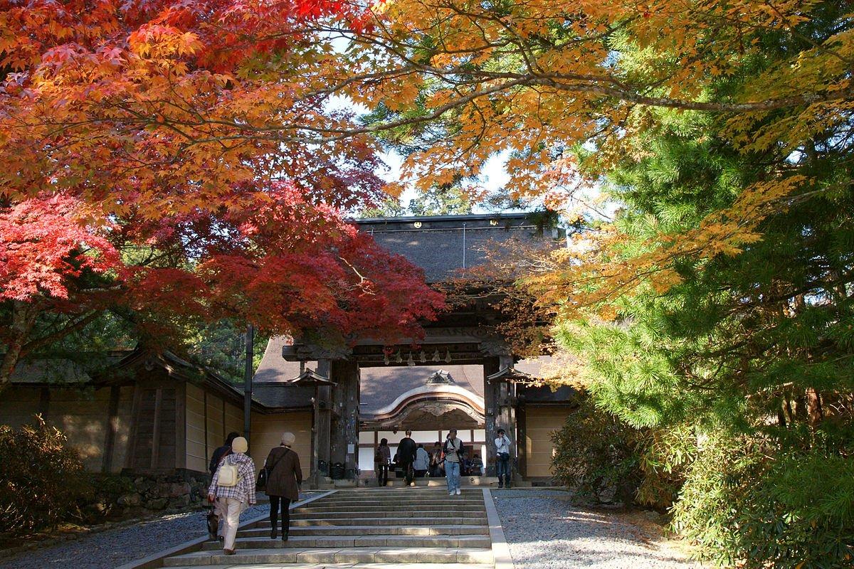 Japan Kongobu-ji