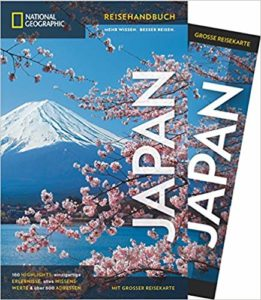 Reisehandbuch Japan