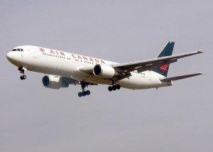 Kanada Air Canada