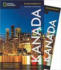 Reiseführer Kanada