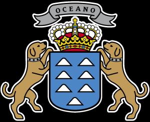 Kanarische Inseln Wappen