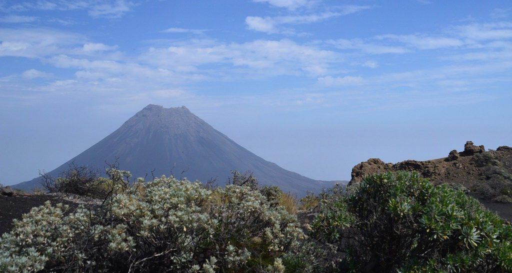 KapVerde - Pico do Fogo