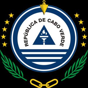 Kap Verde Wappen