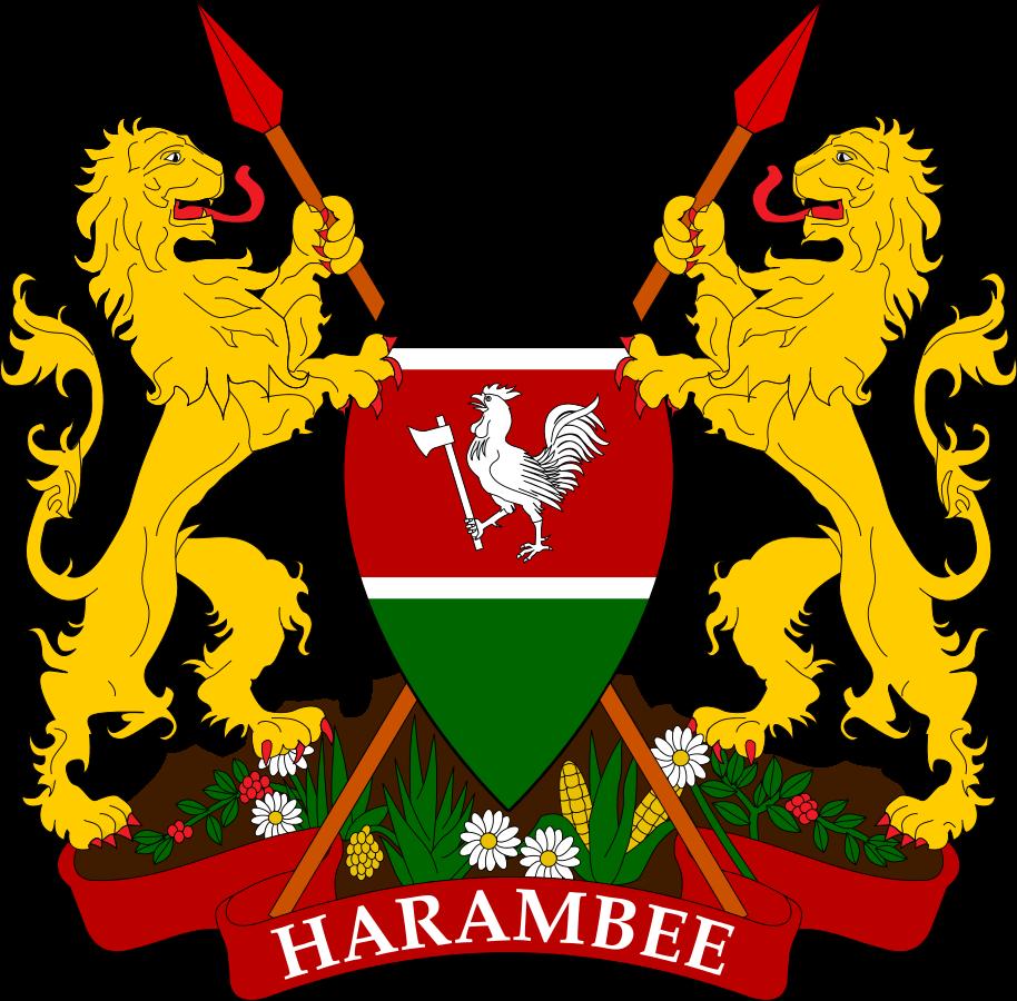 Kenia-Wappen